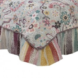 Penny Lane Bed Skirt