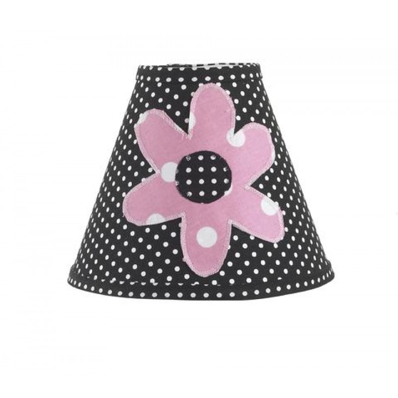 Girly Lamps For Bedroom: Cute Lamp Shade Girly Collection