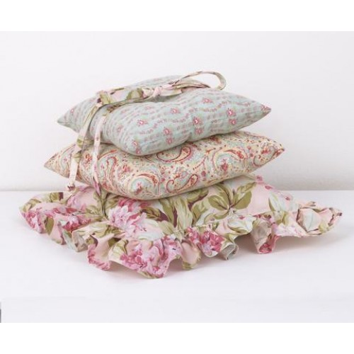 Tea Party Pillow Pack